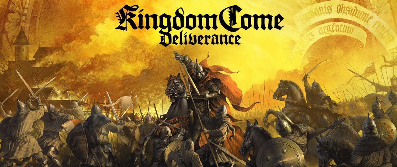 THQ Nordic lägger vantarna på Kingdom Come-utvecklarna