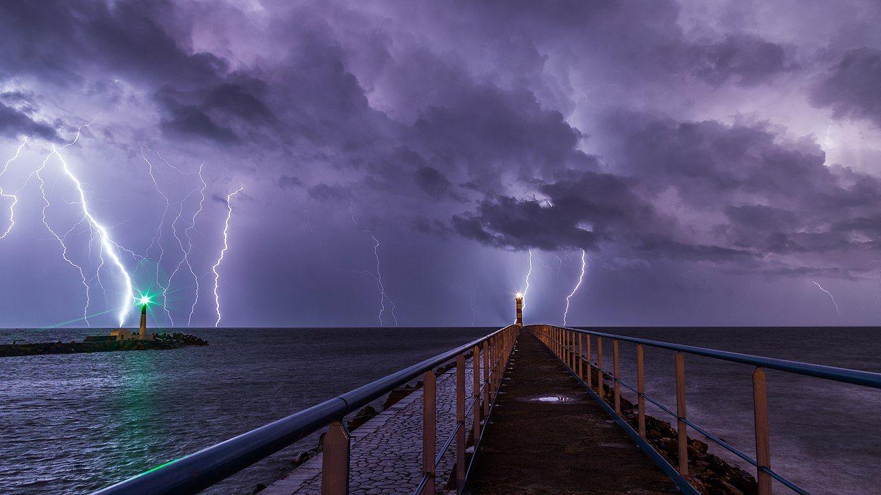 PTS ska granska mobiloperatörer efter stormen Alfrida