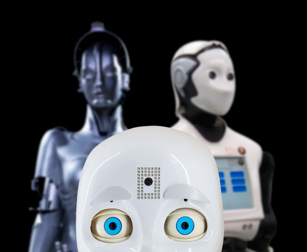 Stor robotutställning på Tekniska Museet i sommar