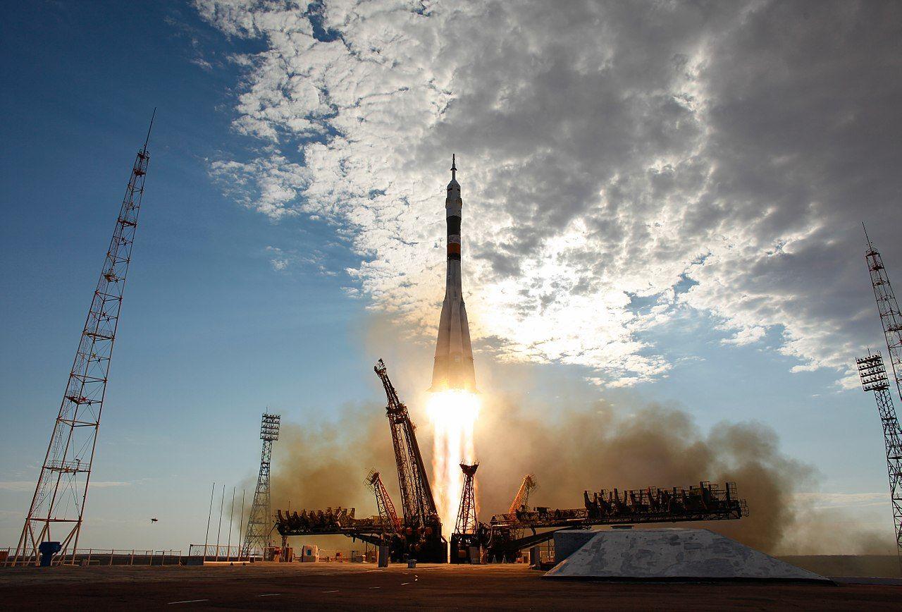 NASA funderar på att köpa fler Soyus-biljetter