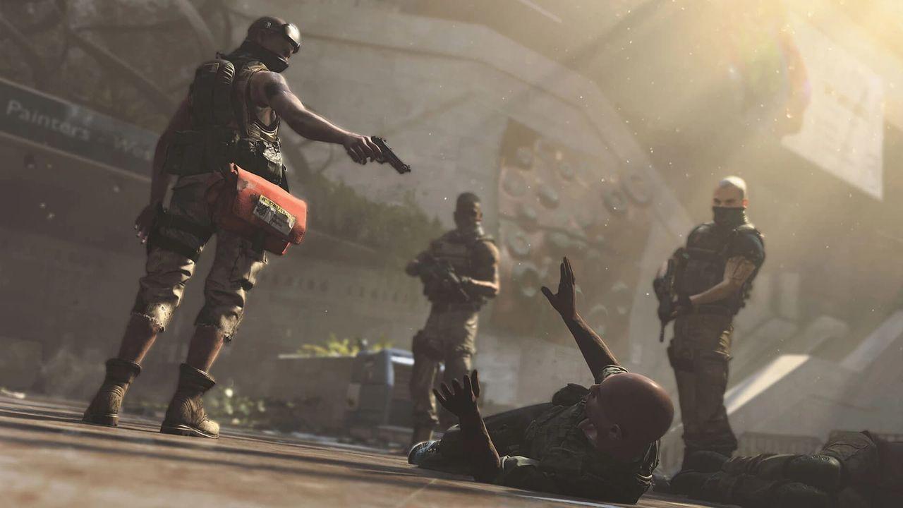 Ubisoft: Lönsamt att skippa Steam för The Division 2
