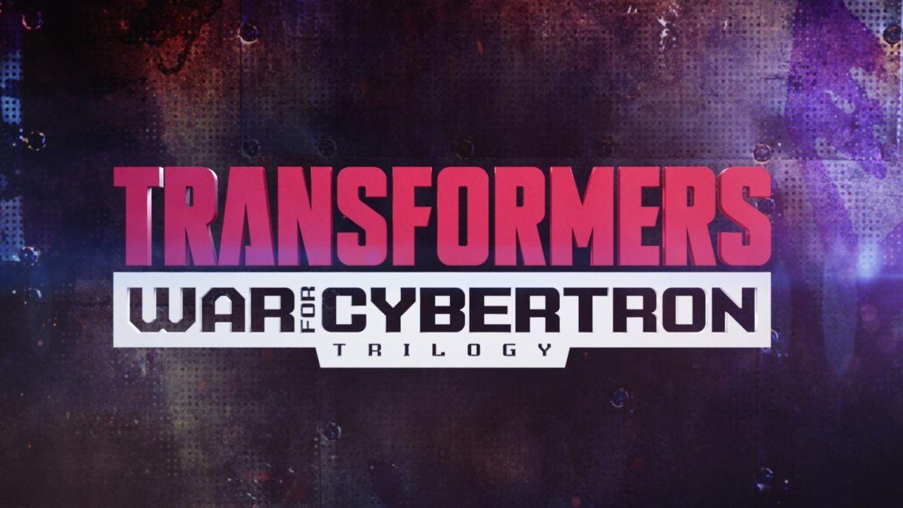 Netflix gör animerad Transformers-serie