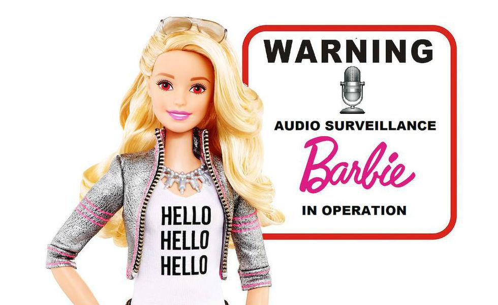 Apple köper röstföretaget bakom Barbies röst