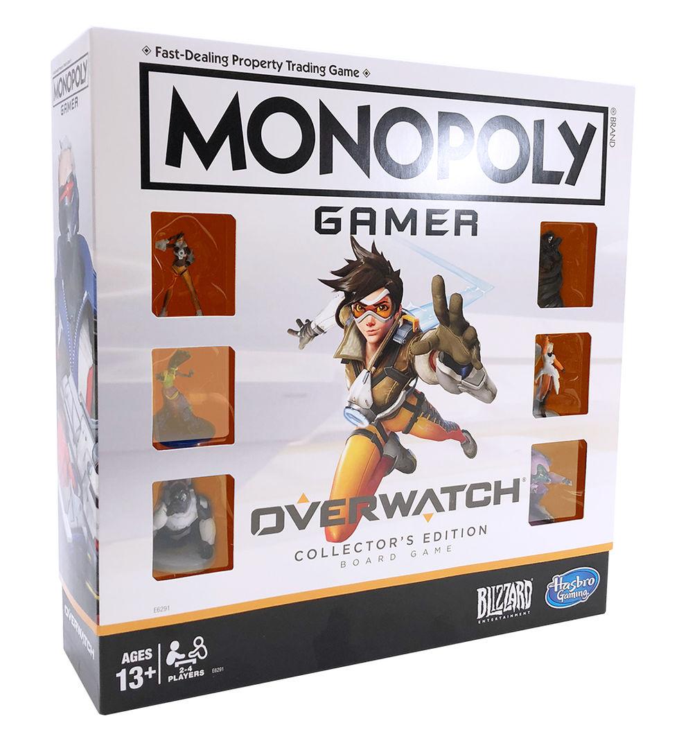 Monopol-version av Overwatch på gång