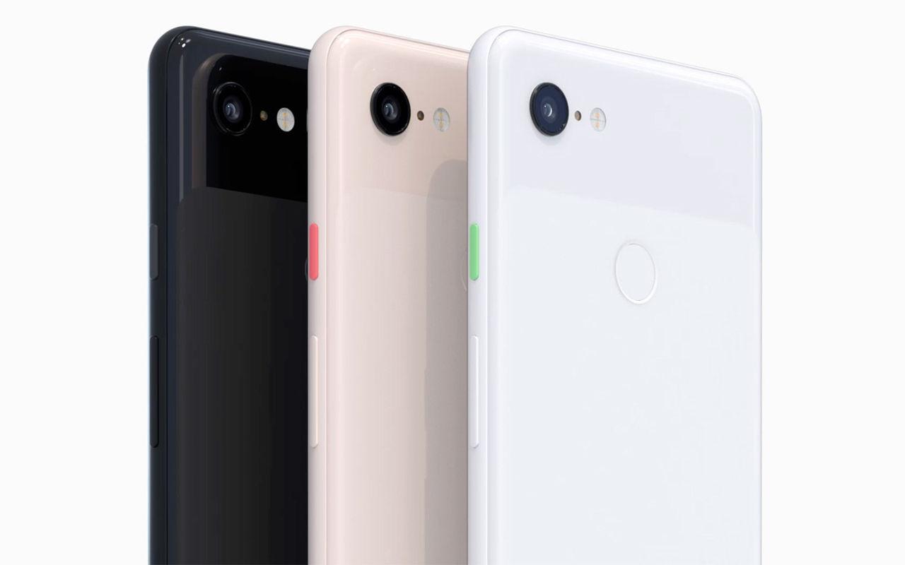 Android Q verkar få ändrad gestnavigation
