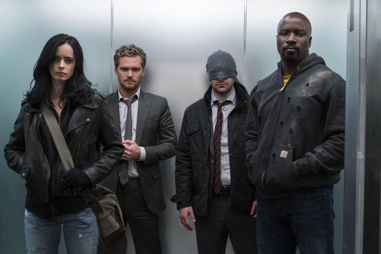 Marvel TV-chefen skriver öppet brev till Defenders-fans