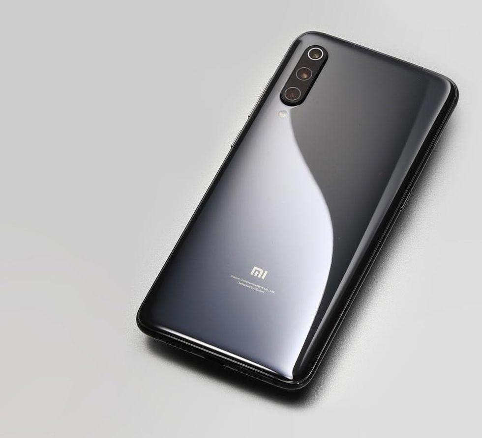 Xiaomi släpper Mi 9
