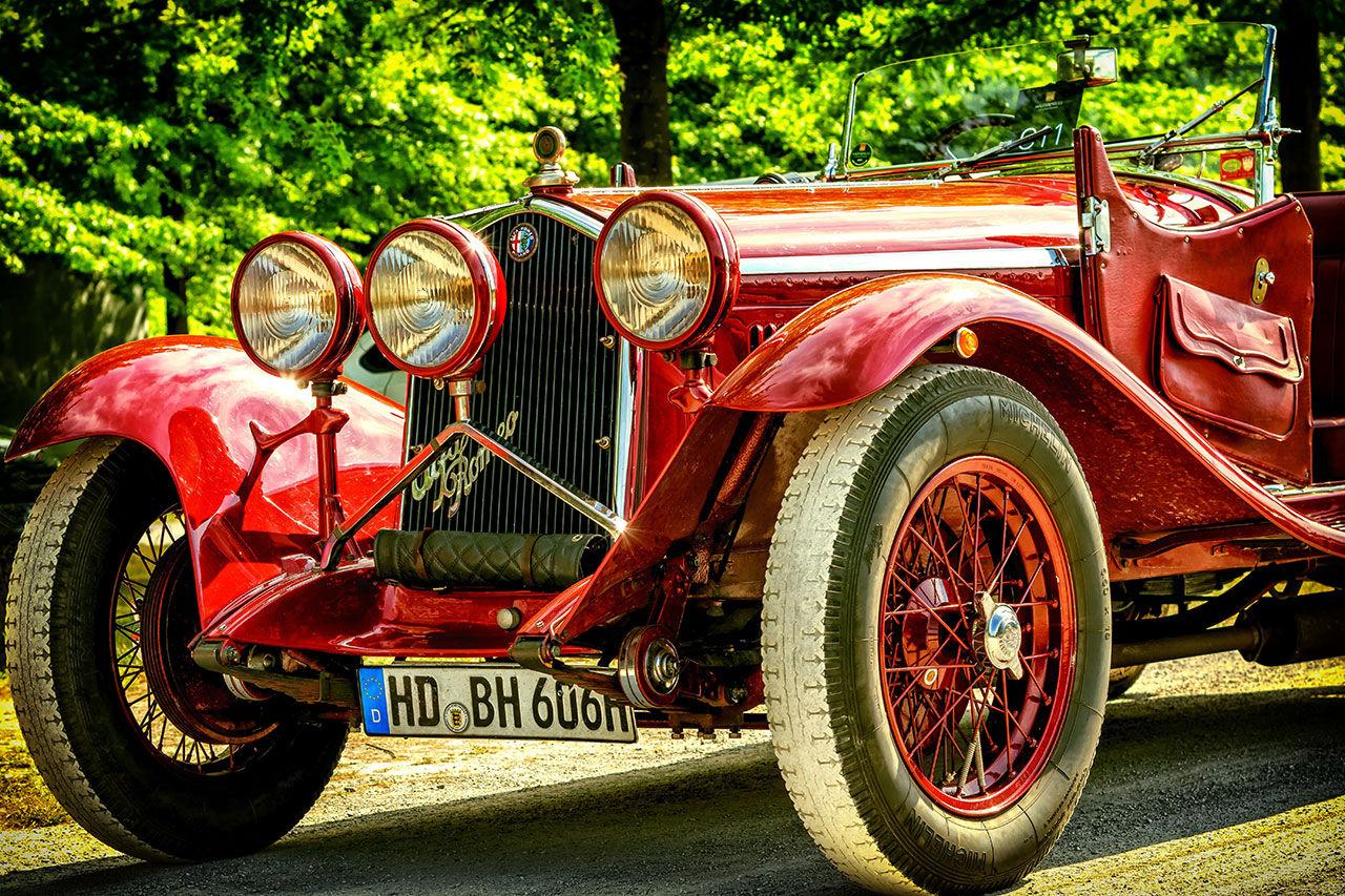 Alfa Romeo kommer att visa något nytt i Genève