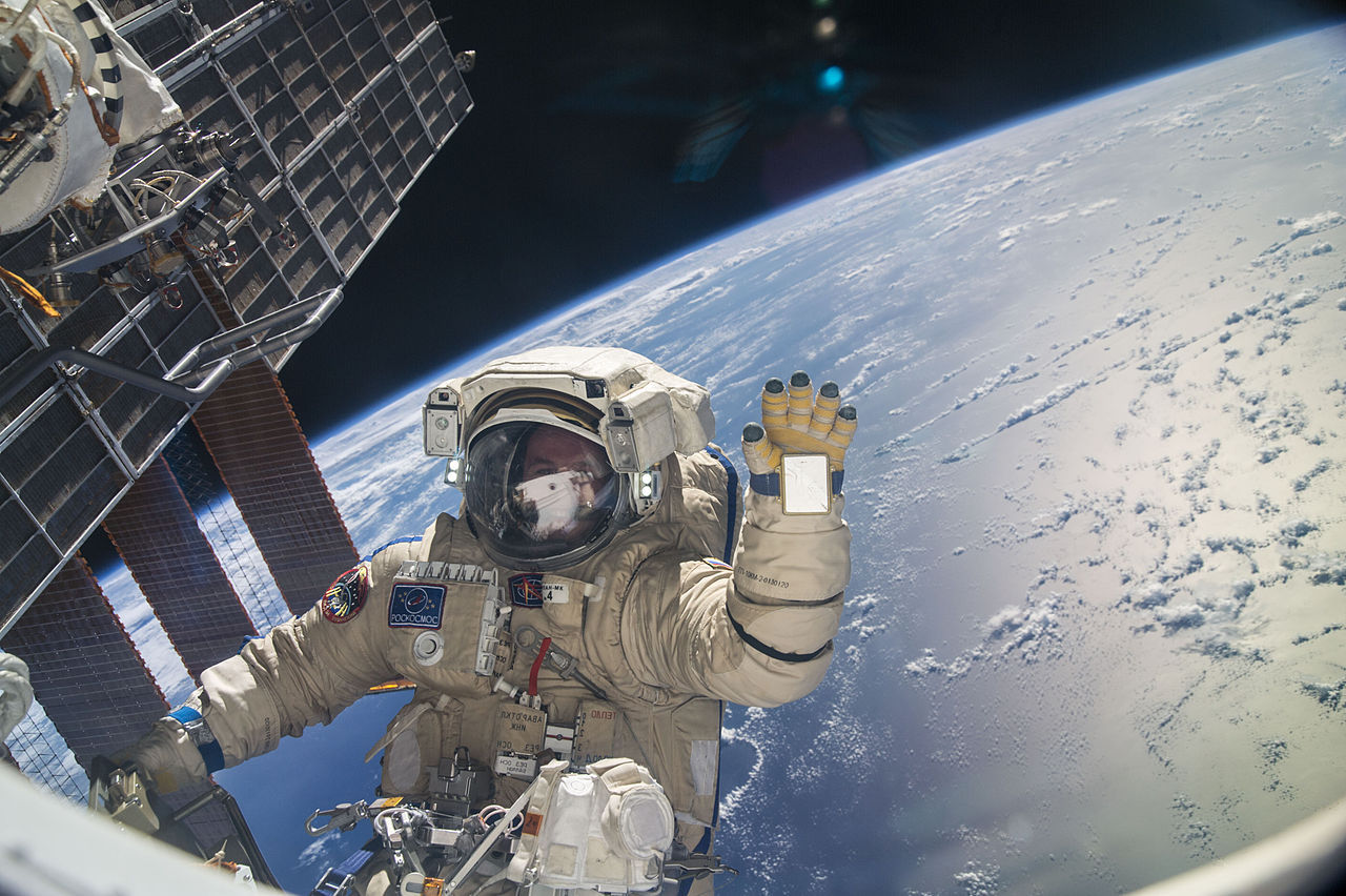 Ryssland ska skicka fler turister till ISS