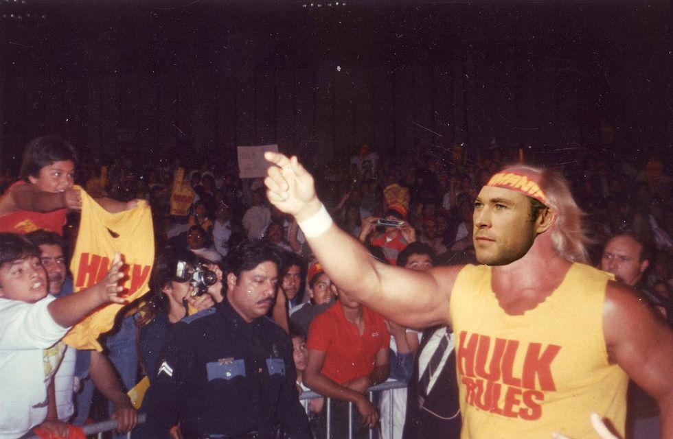 Chris Hemsworth kommer spela Hulk Hogan i kommande film