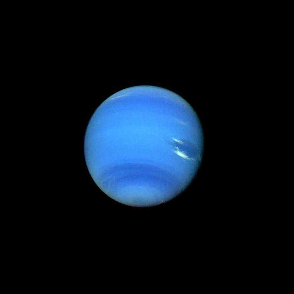Neptunus minsta måne har fått ett namn