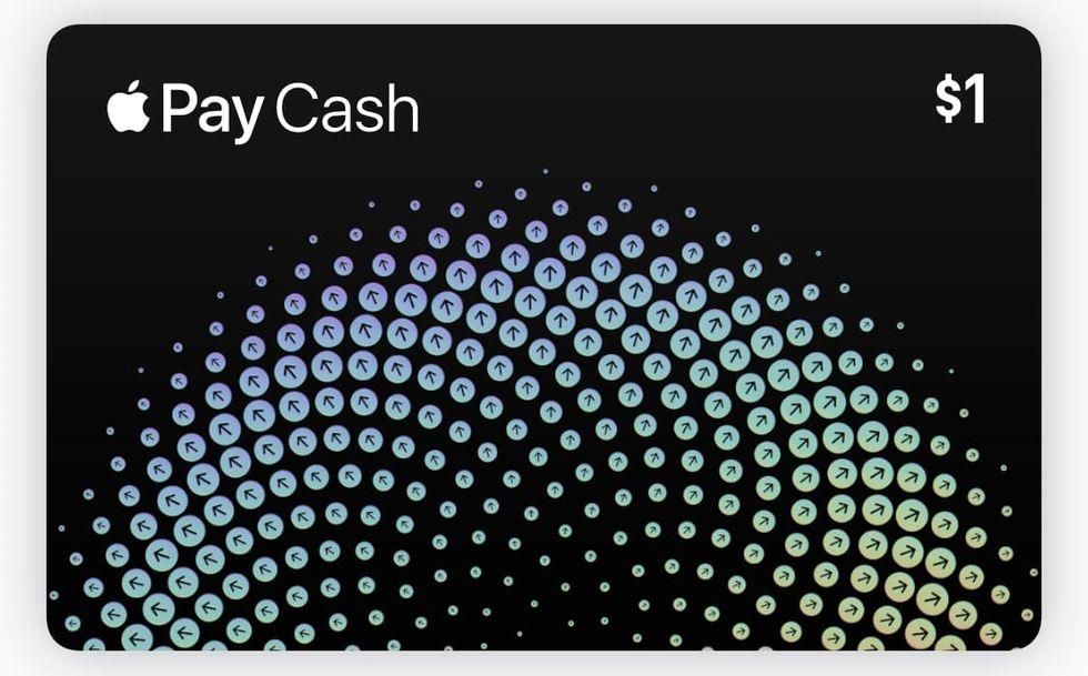 Apple ryktas lansera kreditkort i år
