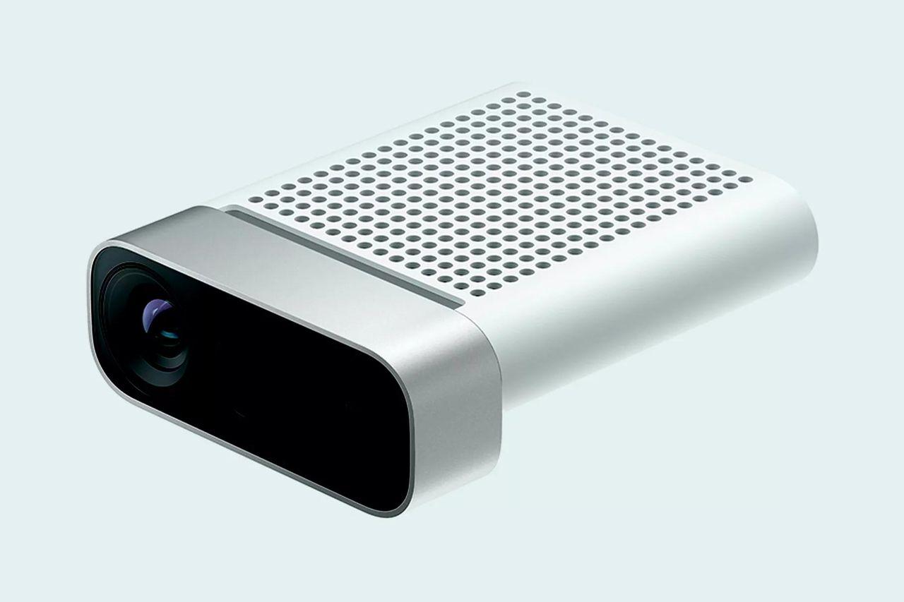 Microsoft släpper Azure Kinect