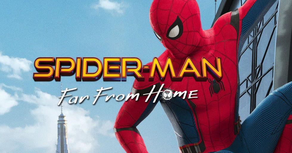 Förvänta er inga Marvel-nyheter förrän efter nästa Spider-Man