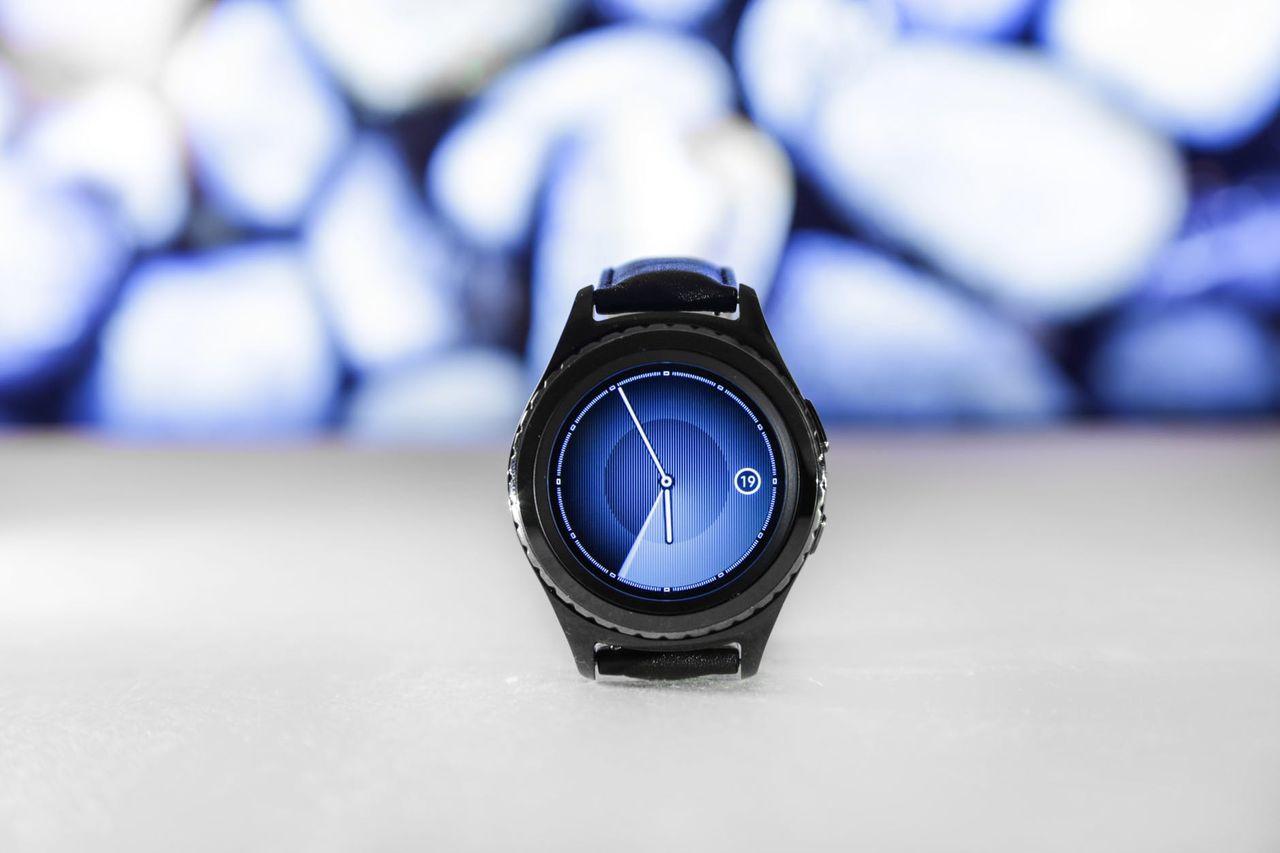 Swatch: Samsung har kopierat våra urtavlor