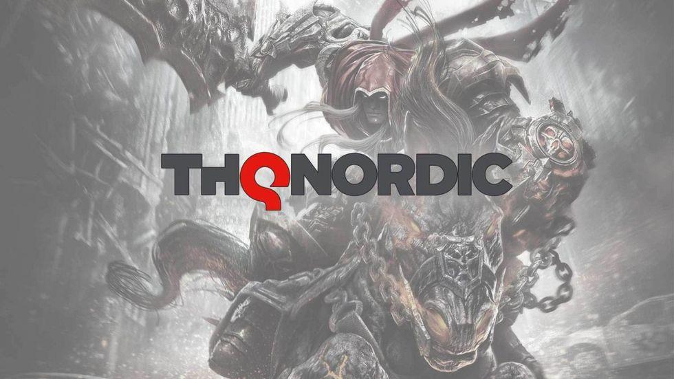 THQ Nordics frågestund på 8chan gick väl inte riktigt som tänkt