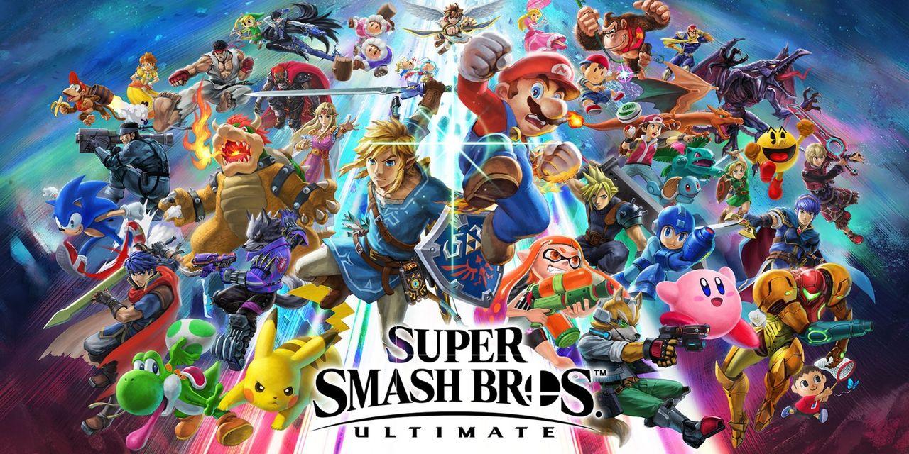 Super Smash Bros. Melee kommer inte spelas på Evo 2019.