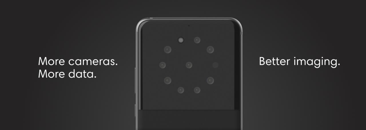 Light ska fixa kameralösningar till Sony och Xiaomi