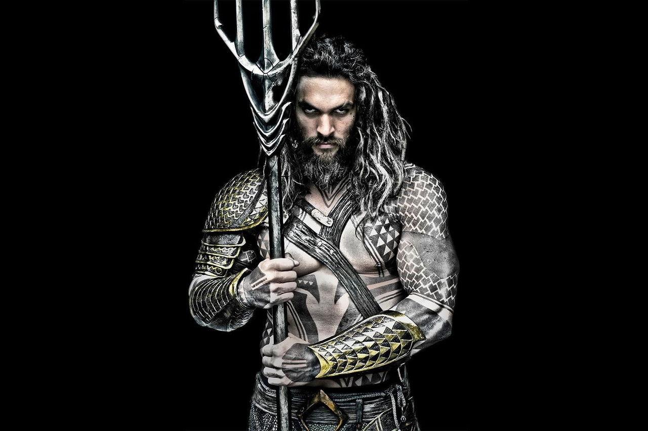 Aquaman 2 har premiär december 2022