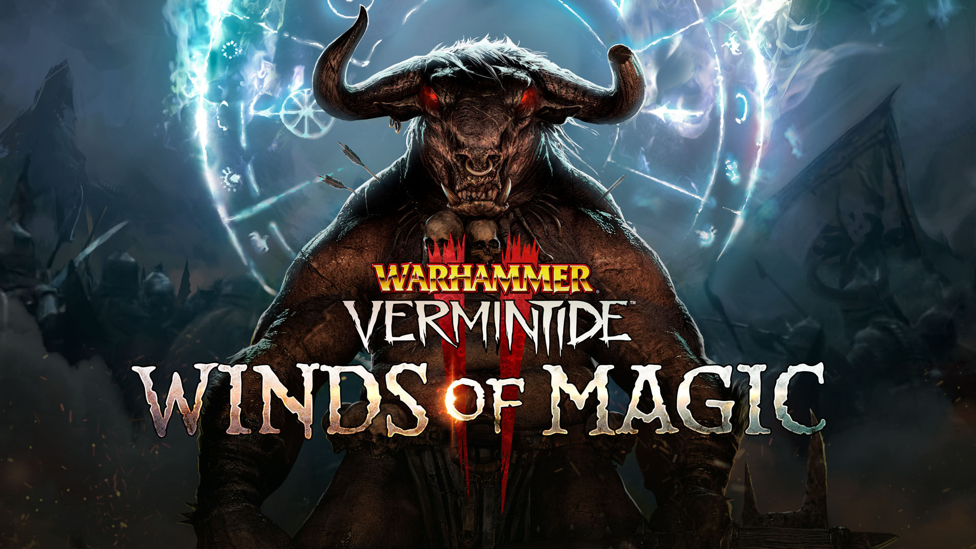 Fatshark presenterar Vermintide 2 - Winds of Magic