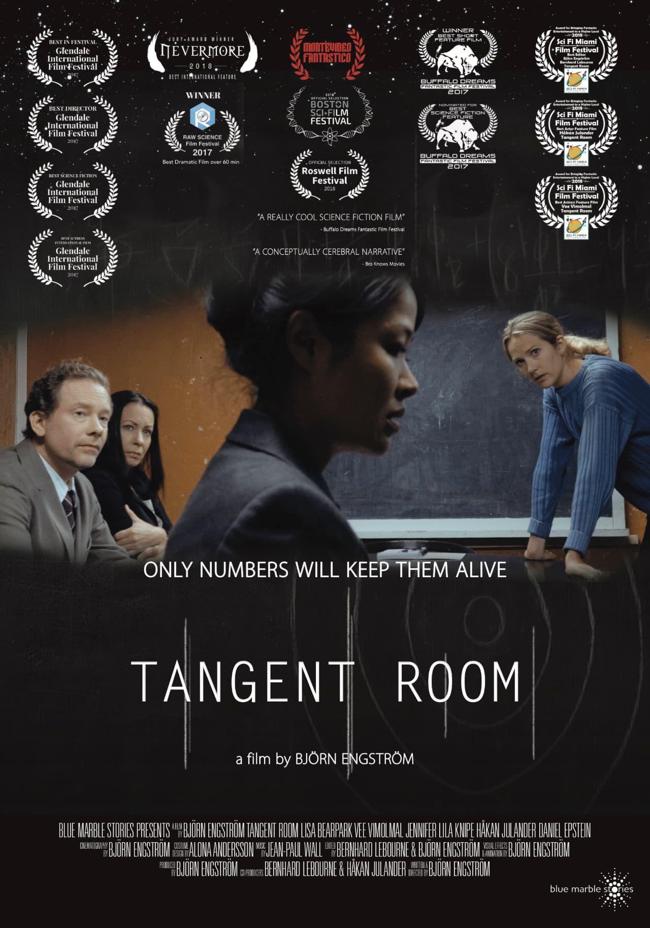 Trailer för Tangent Room