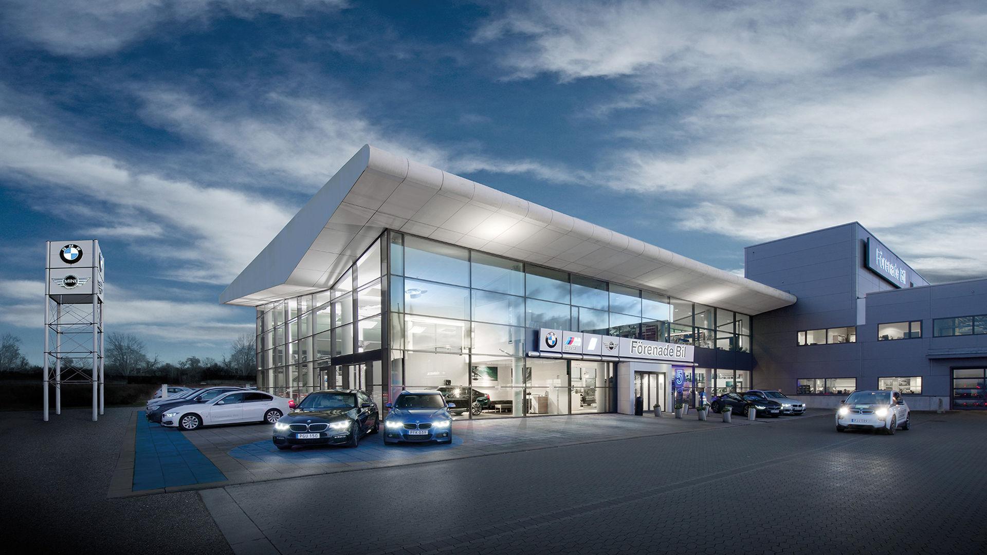 Alpinas bilar börjar säljas i Sverige igen