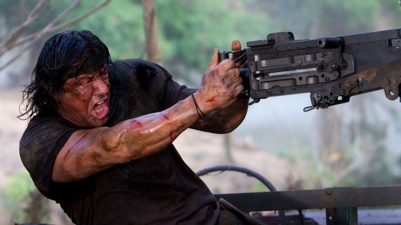 Rambo: Last Blood har premiär i september