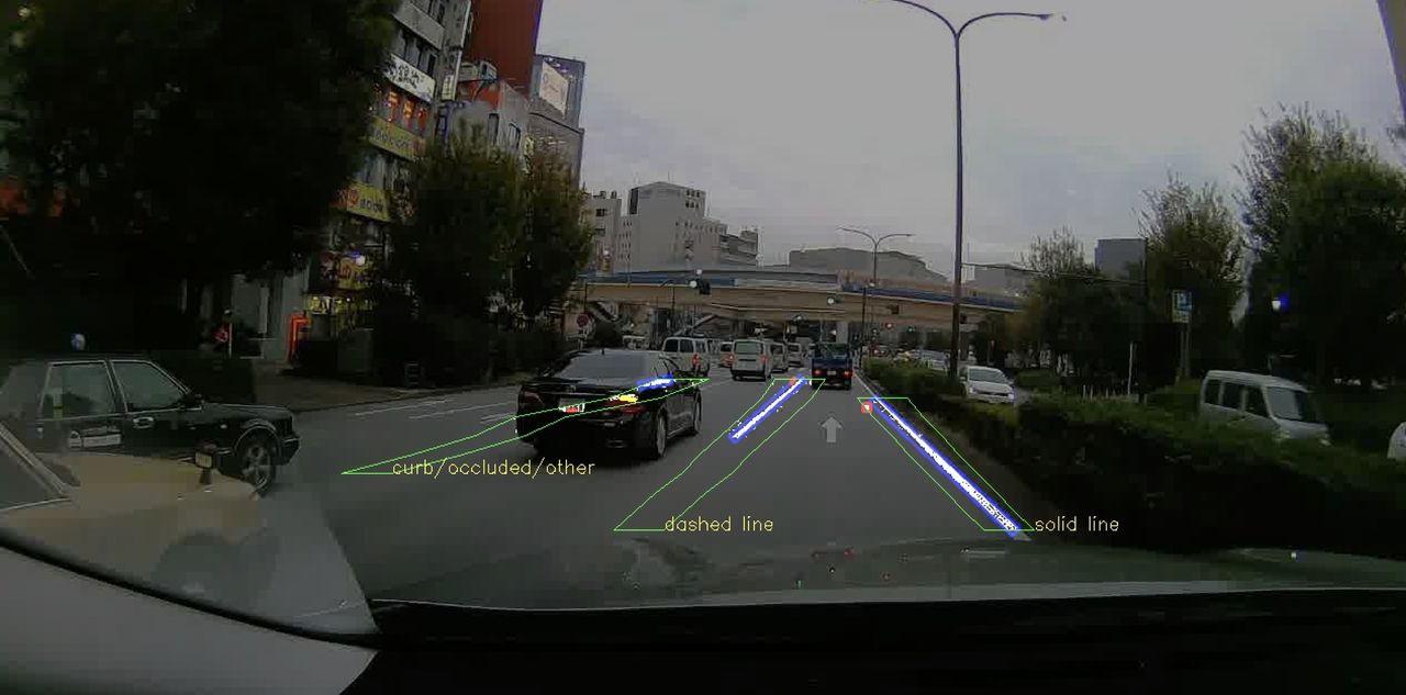 Toyota använder kameror för att göra kartor till självkörande bilar