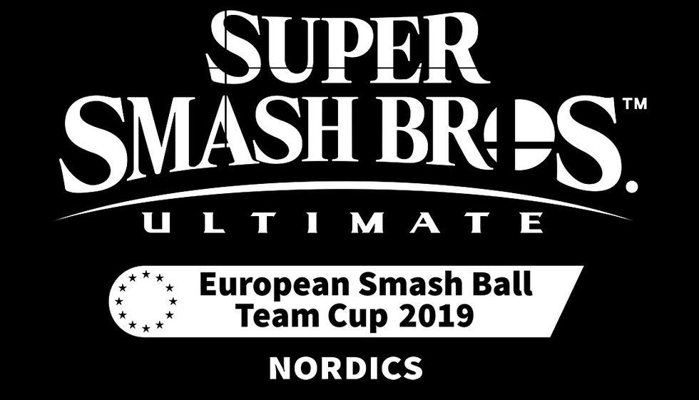 Är du bäst i Europa på Super Smash Bros. Ultimate?