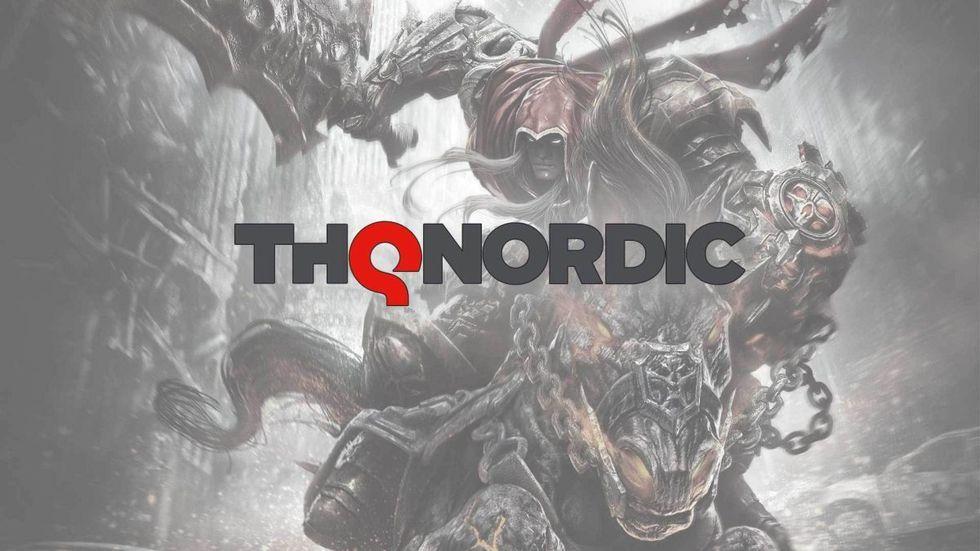 THQ Nordic-chef ber om ursäkt för 8chan-AMA