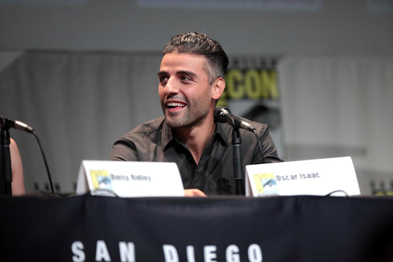 Kommer Oscar Isaac spela Solid Snake i Metal Gear Solid-filmen?