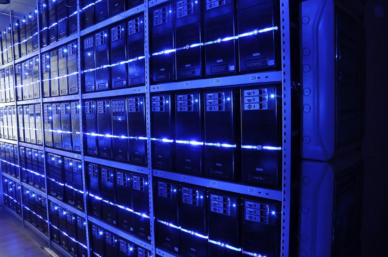 Svenska datacenter riskerar skattesmäll
