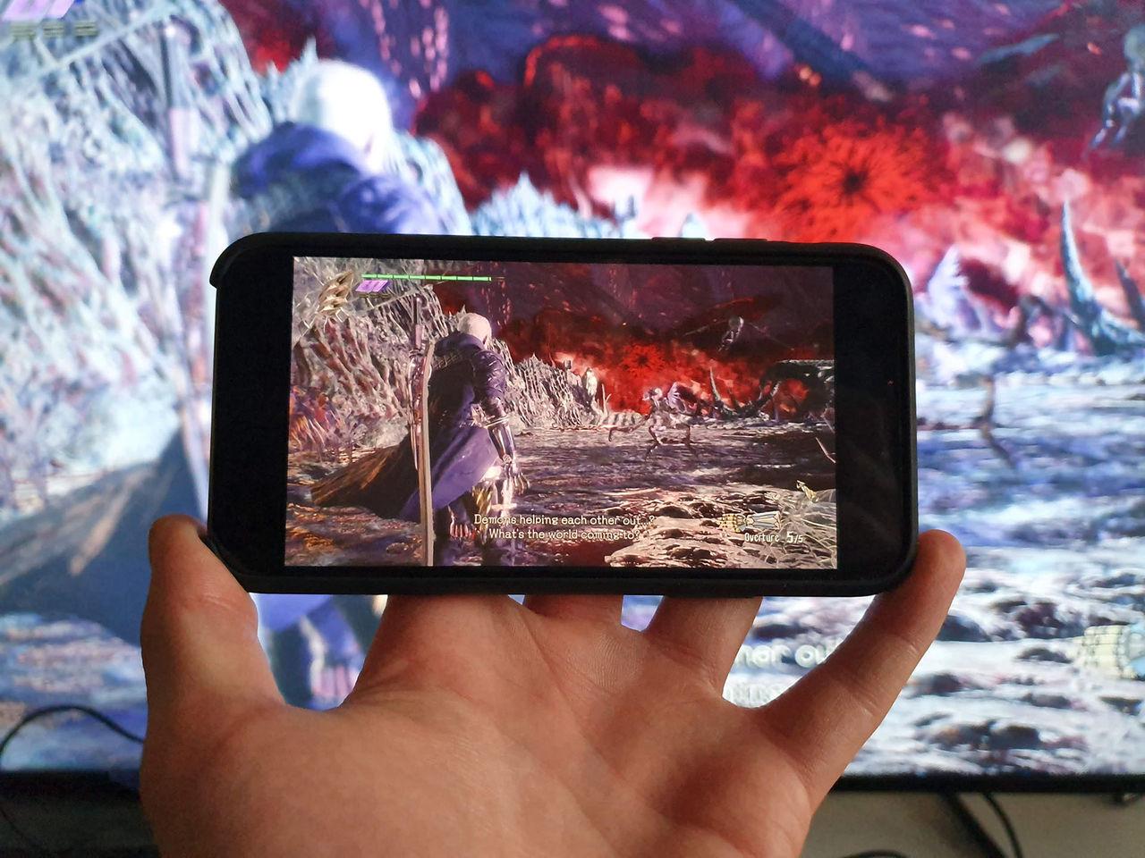 PS4 Remote Play kommer till iOS