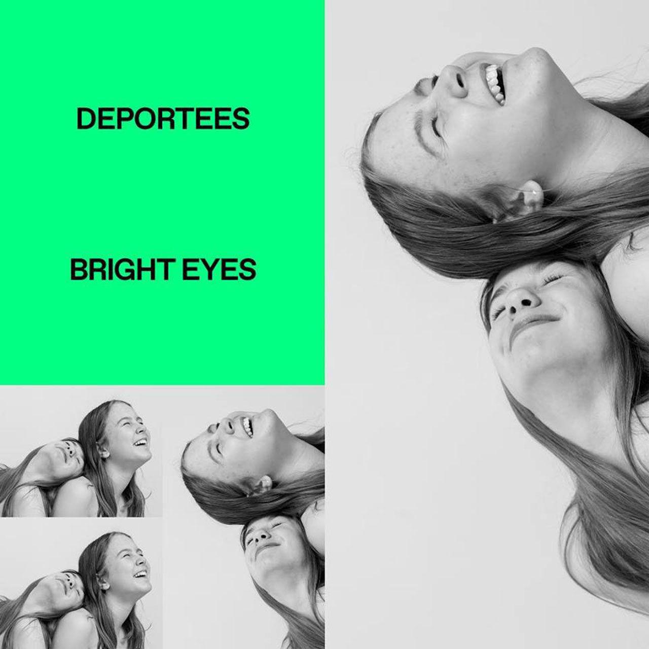 Bright eyes - nytt från Deportees
