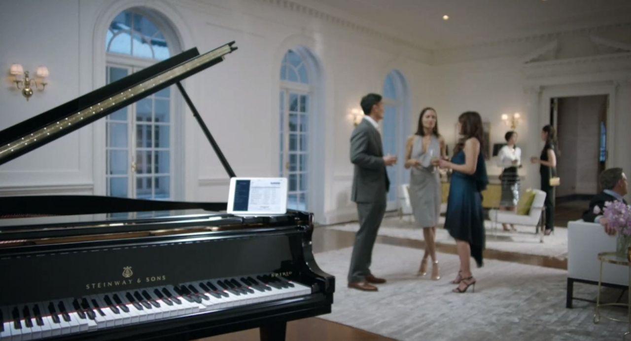 Steinway släpper pianot Spirio R
