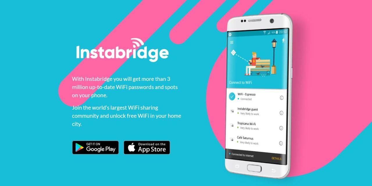 Svenska wifi-företaget Instabridge går i konkurs