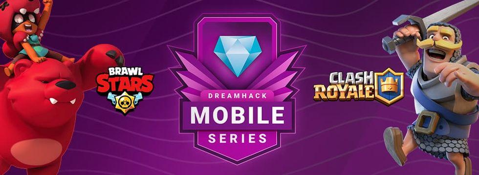DreamHack lanserar DreamHack Mobile Series