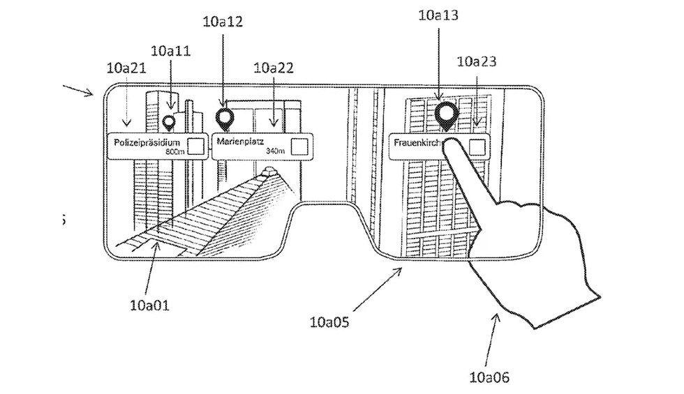 Nya rykten om Apples AR-headset