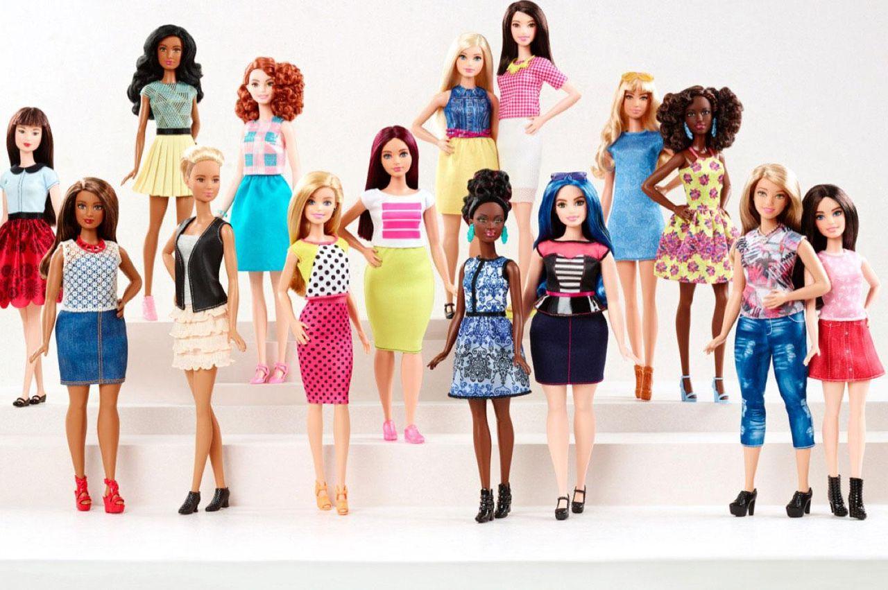 Tut i luren - Barbie fyller 60 år!