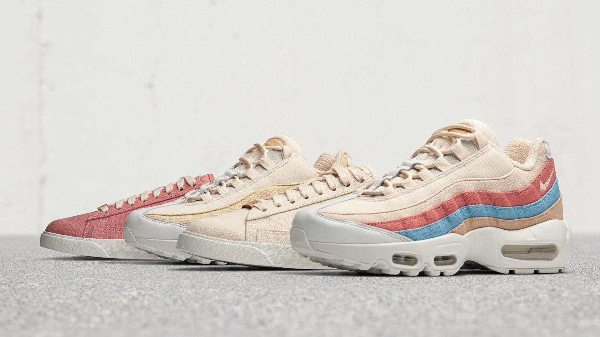 Nya skor från Nike