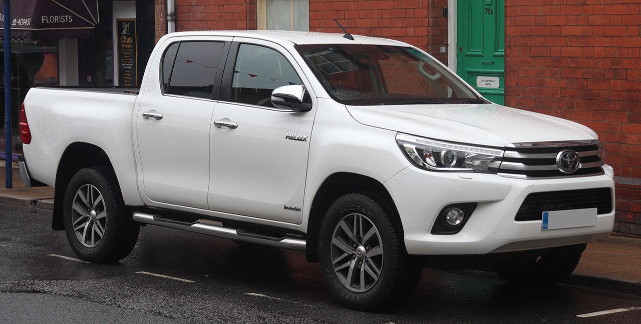 Toyota ska skrämma iväg inbrottstjuvar med tårgas