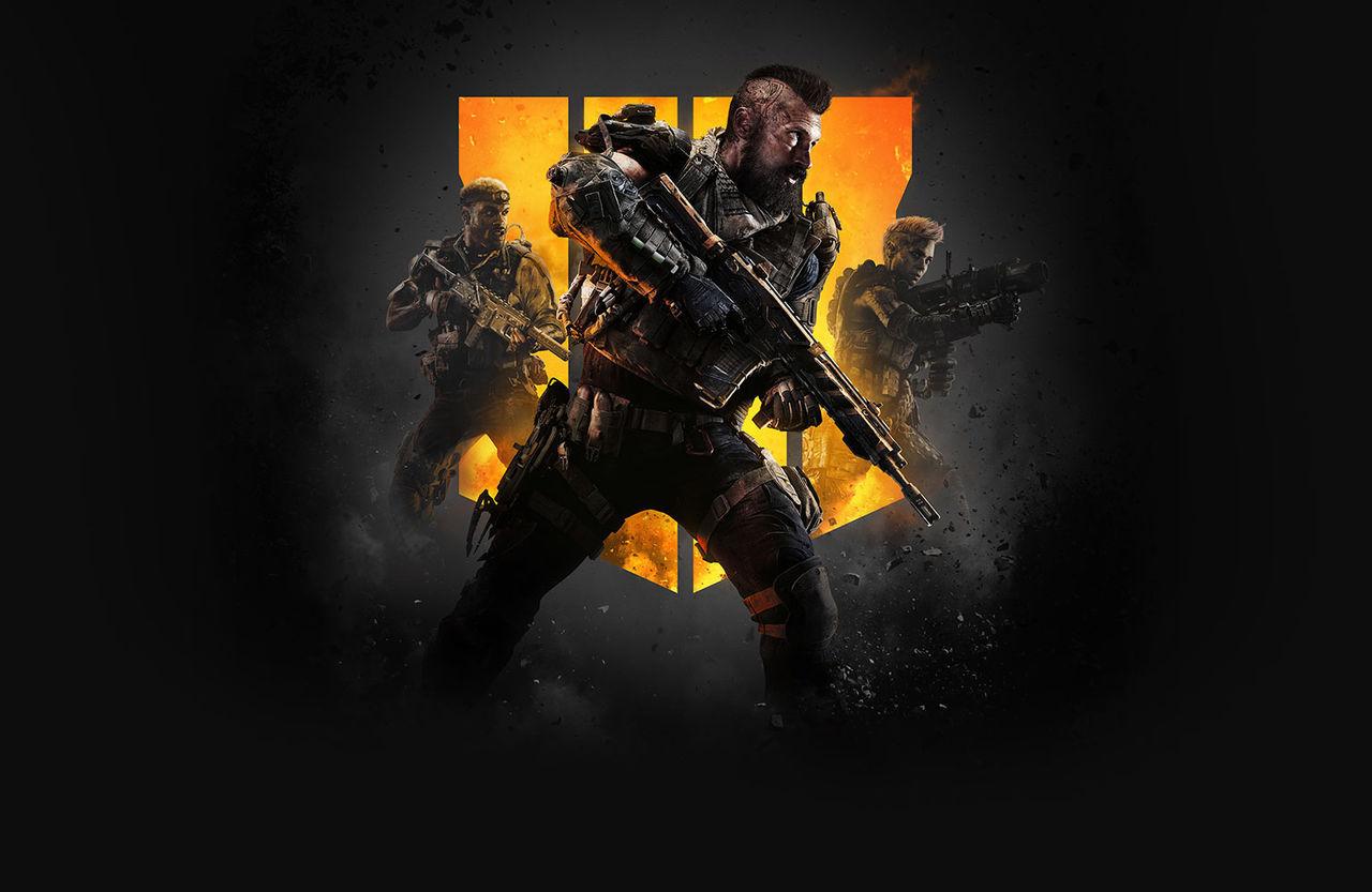 Call of Duty: Black Ops 4 - Blackout får Hardcore-läge