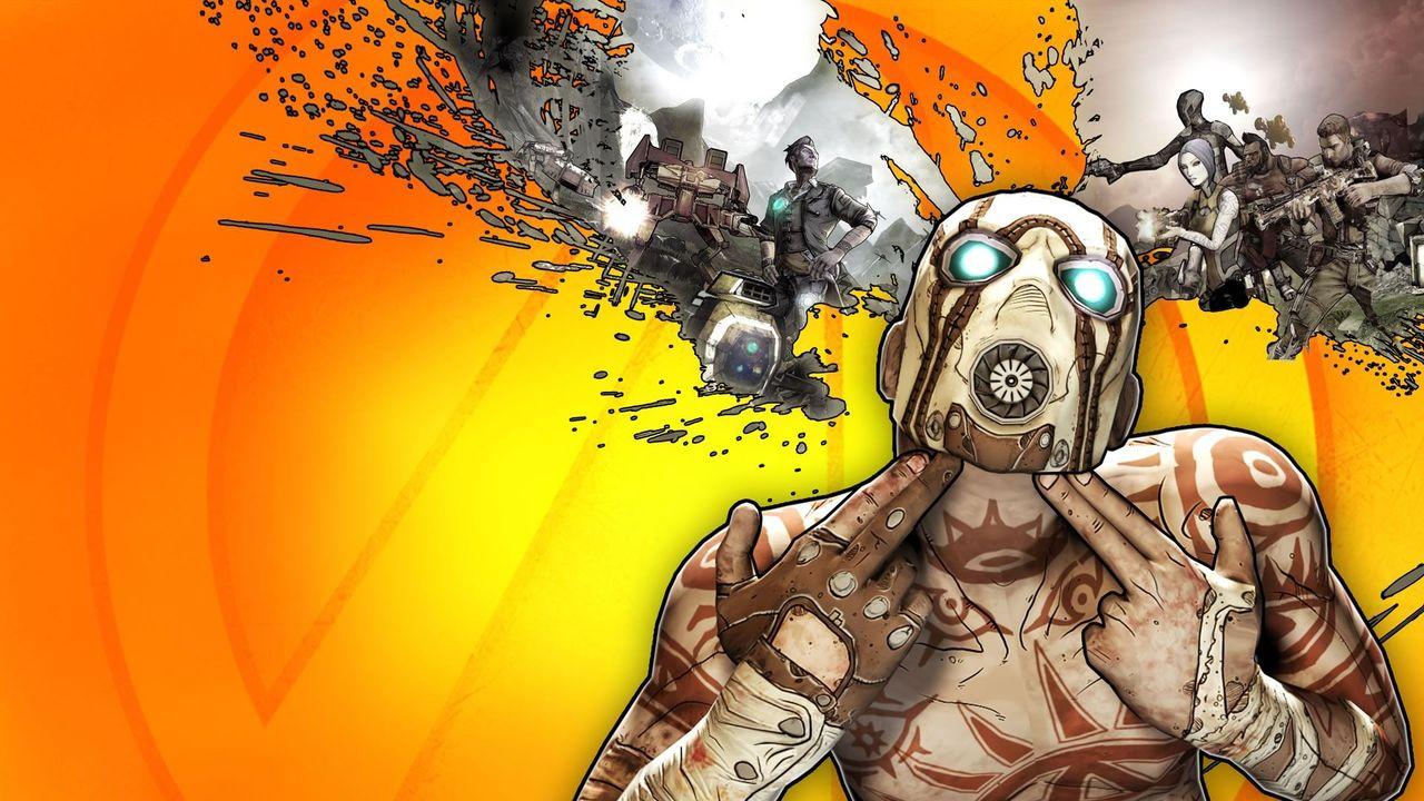 Gearbox teasar Borderlands 3-uppvisning 28 mars