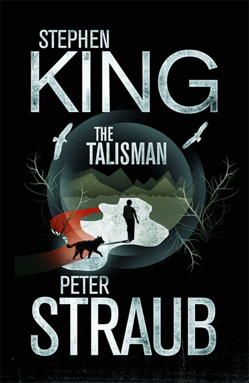 Stephen King och Peter Straubs The Talisman blir film
