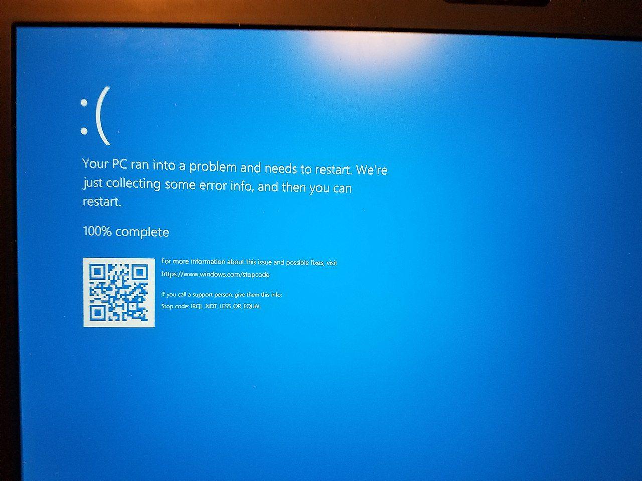 Windows 10 kan avinstallera uppdateringar automatiskt