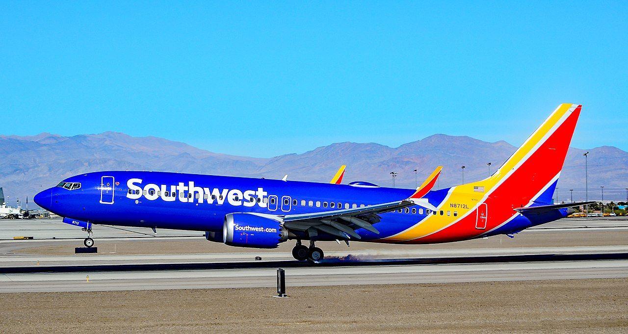 Nu är det bara flygbolag i USA som flyger 737 MAX 8
