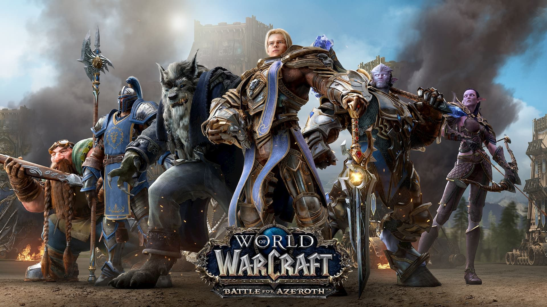 World of Warcraft med stöd för DirectX 12 släppt till Windows 7