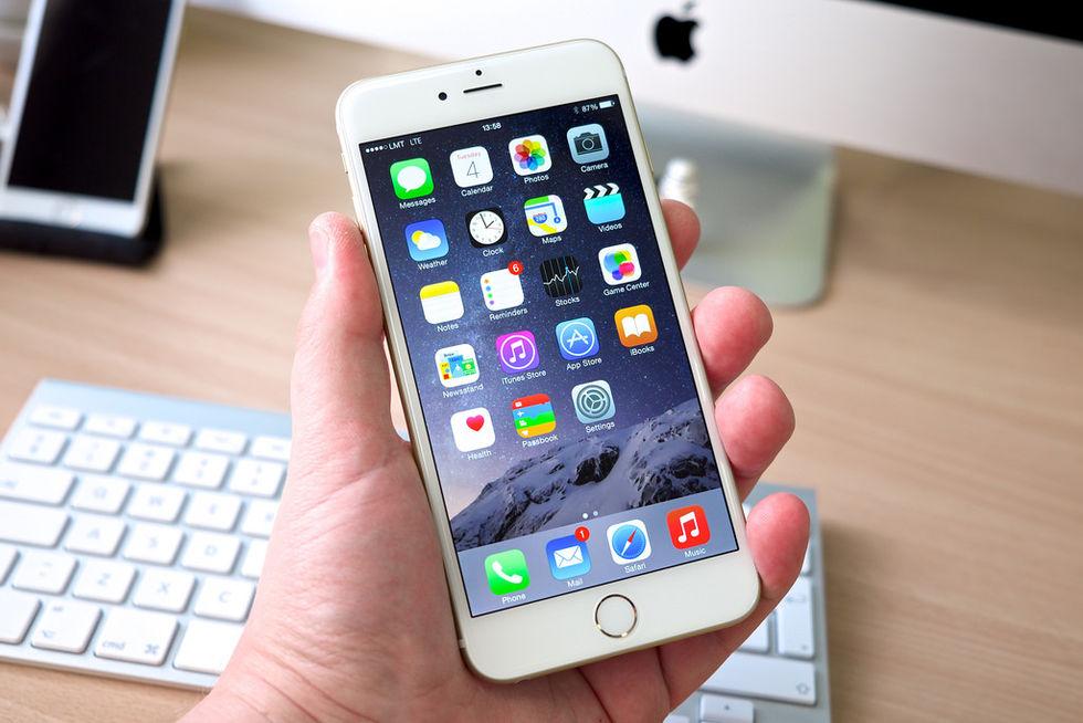 Apple anmälda till Konsumentverket för iPhones ringsignalsvolym