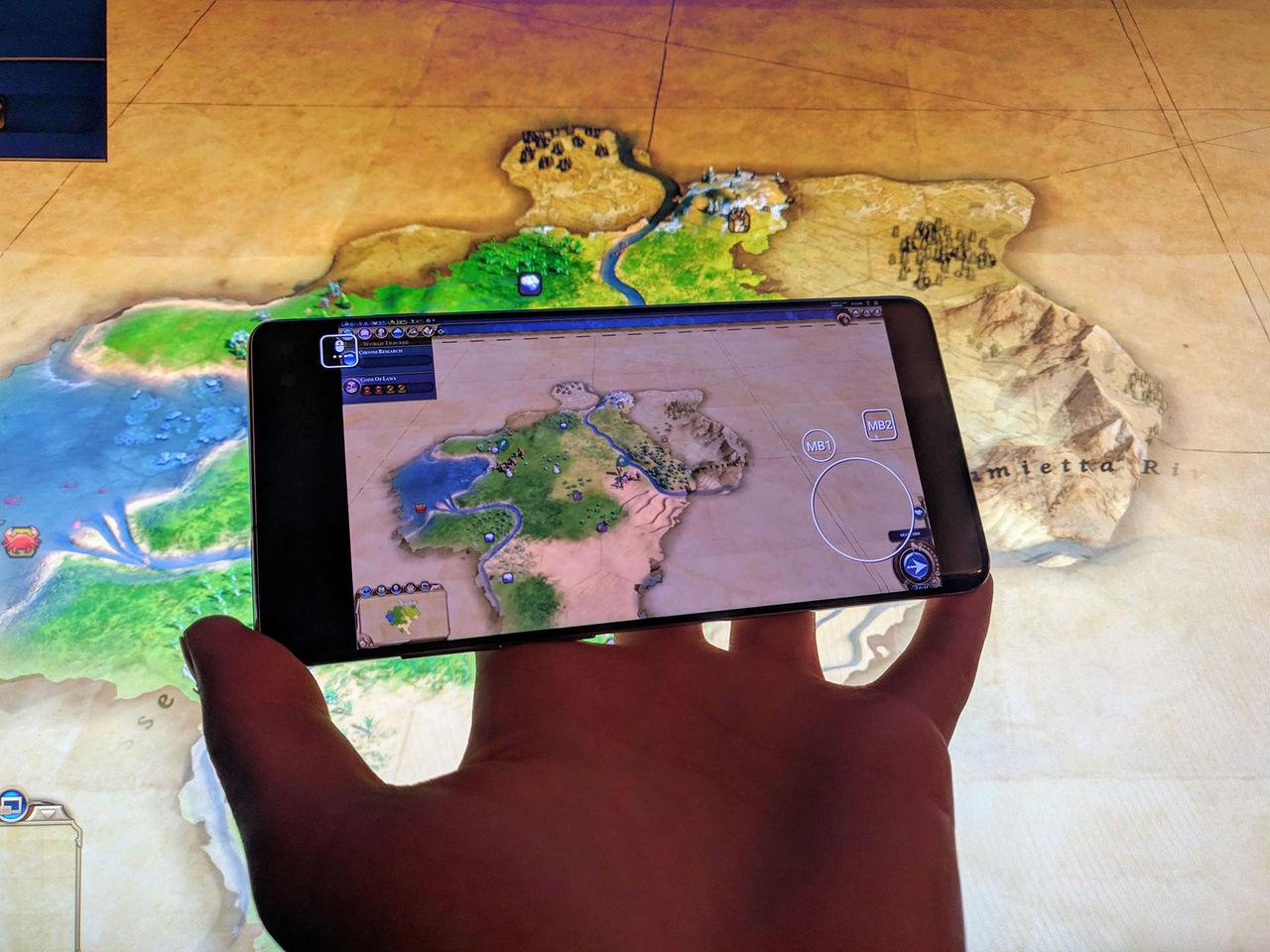 Valve presenterar Steam Link Anywhere
