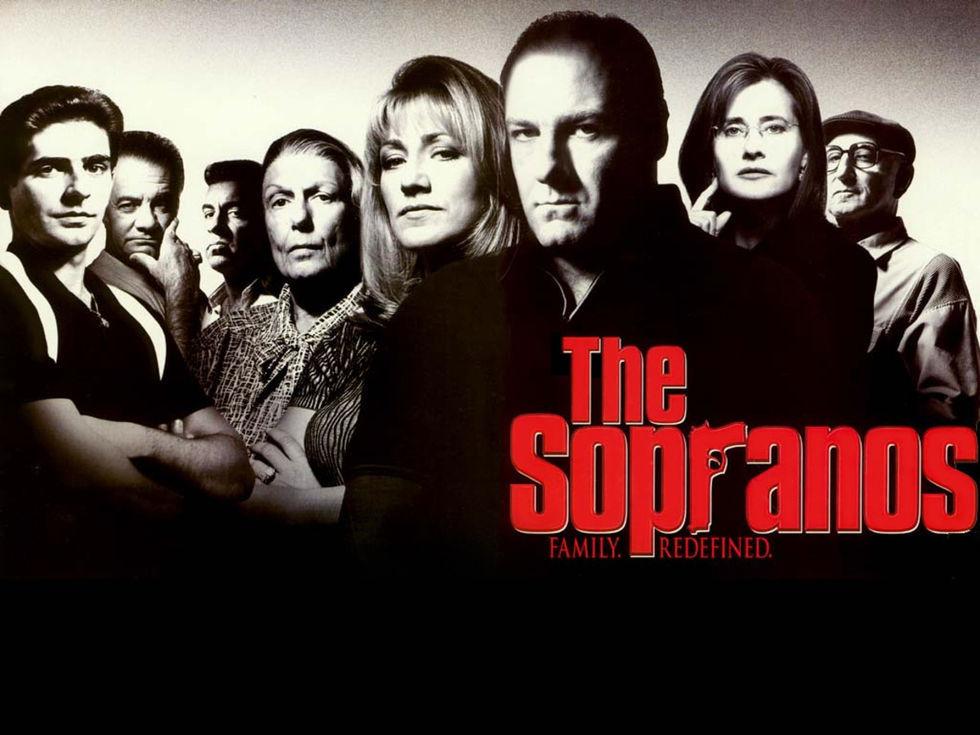 Sopranos-prequeln Newark har premiär hösten 2020